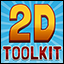 2D Toolkit Forum